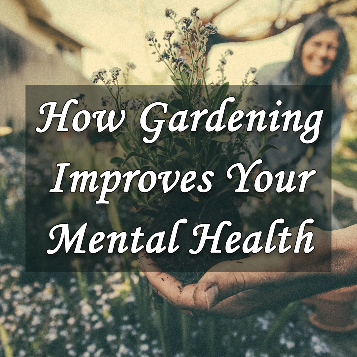 How Gardening Improves Your Mental Health