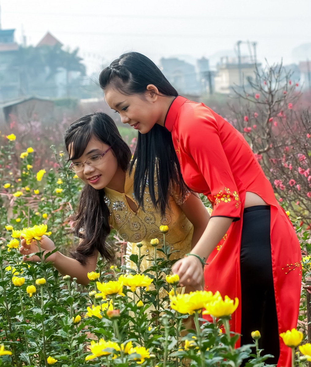 Gardening helps to promote social interaction, which reduces feelings of loneliness and isolation.