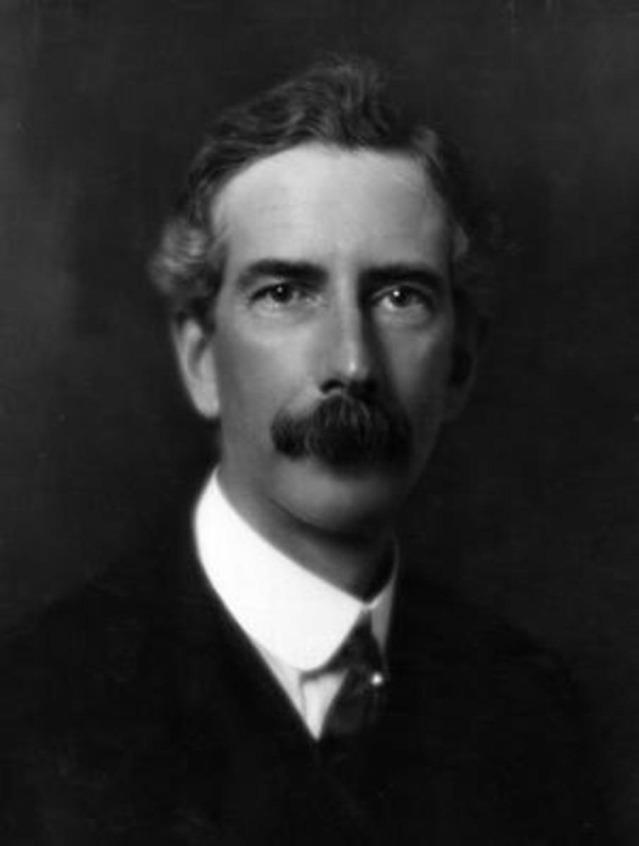 Charles Greeley Abbott.