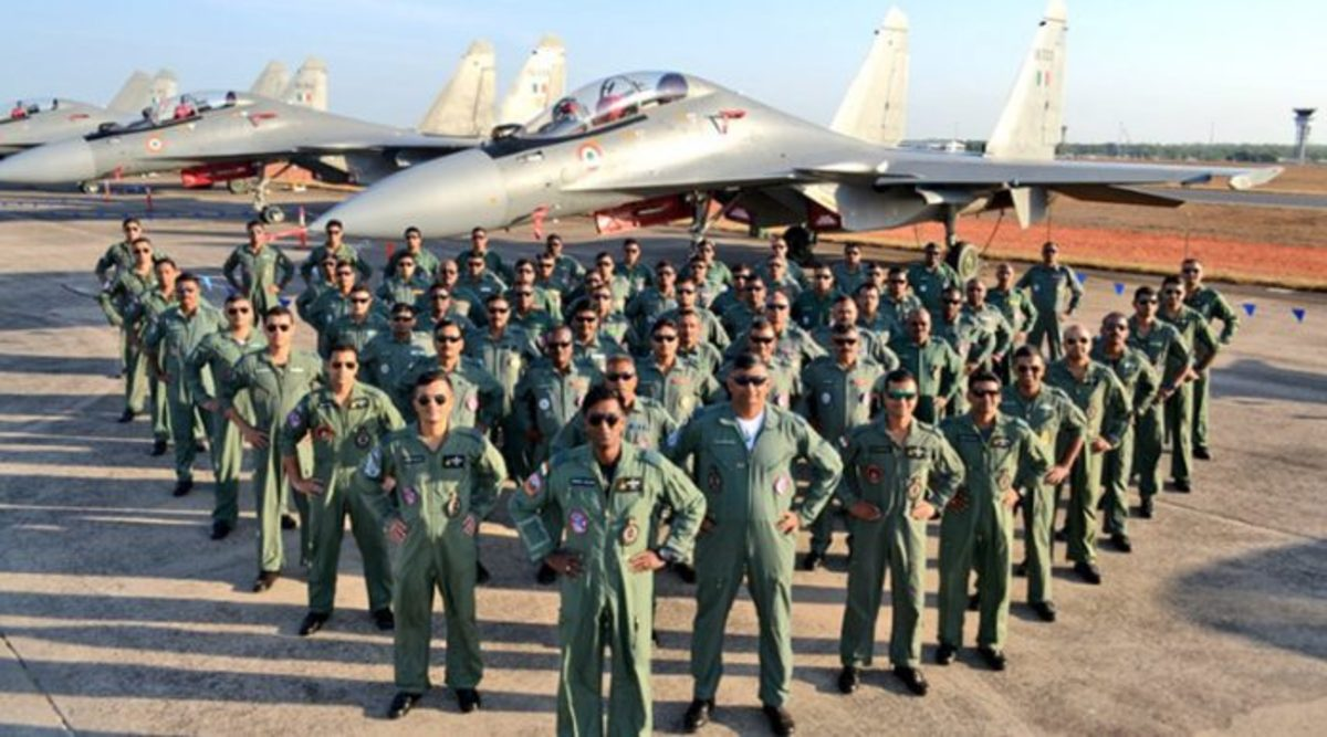 Why Air Force Pilots Are Called by Their Nickname?