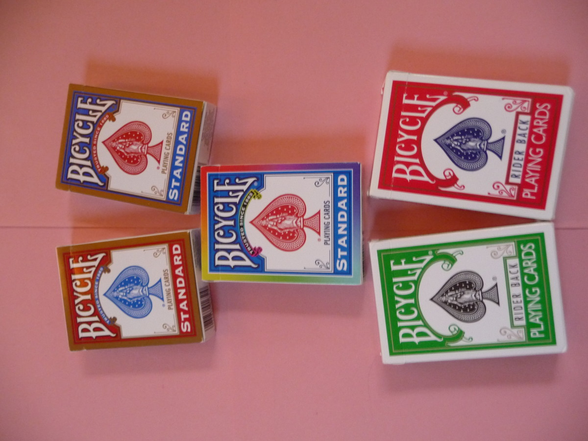 the-history-of-the-deck-of-cards