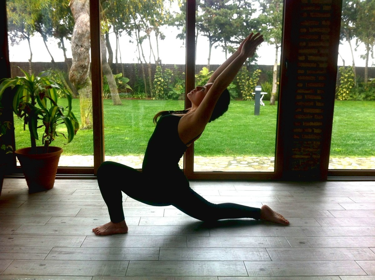 Do You Know How Yoga Poses Can Benefit Your Writing?