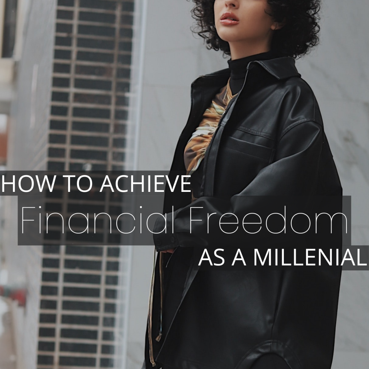 Learn how to take control of your finances even if you are young, in debt, and have a low income.