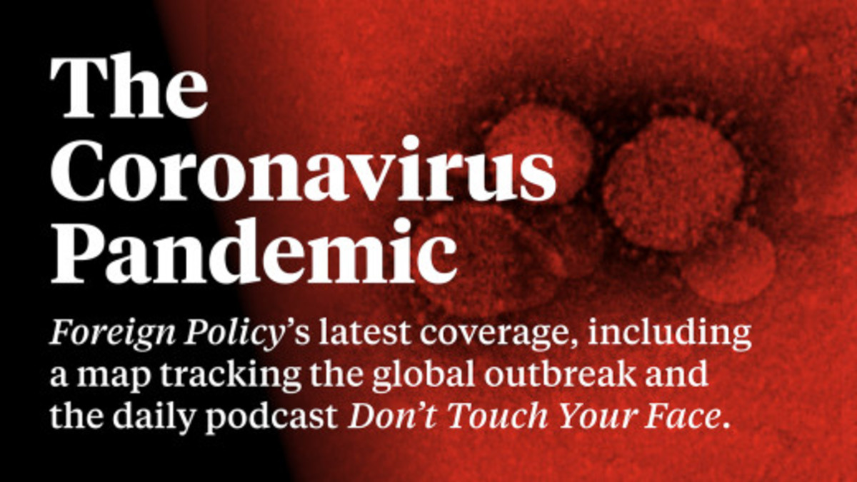 Sometimes we think that the coronavirus may bring changes to our system.