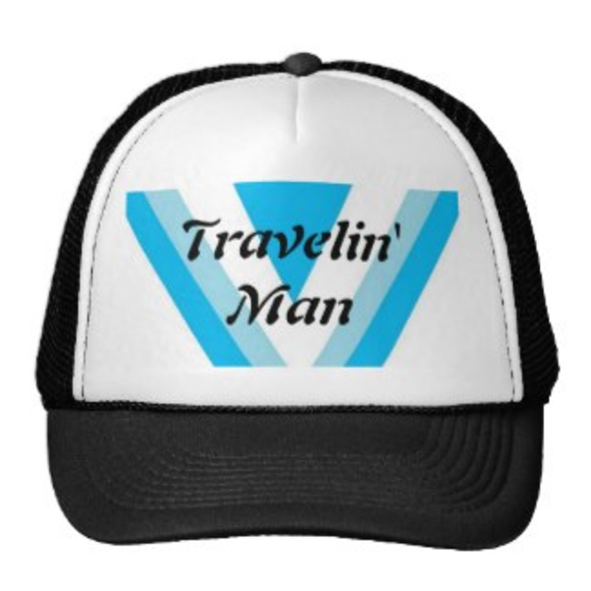 Travelin' Man by seashell2