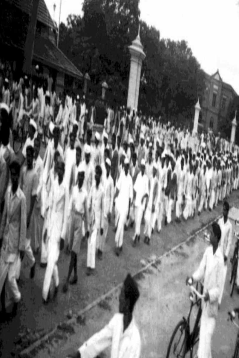 The Quit India Movement created a global awareness against the exploitative tendencies of the British. Considering that the people of India have awakened, they can undermine the British rule at any moment.