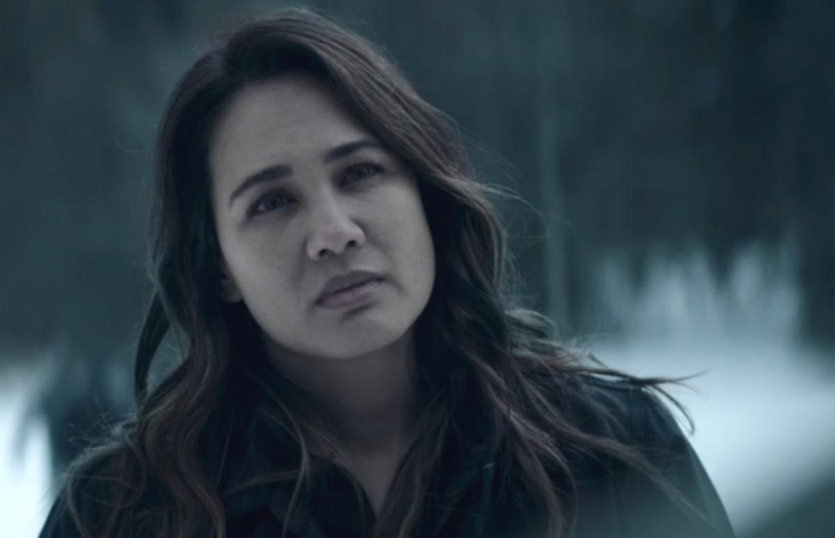 Clarissa Mao (portrayed by Nadine Nicole) - The Expanse