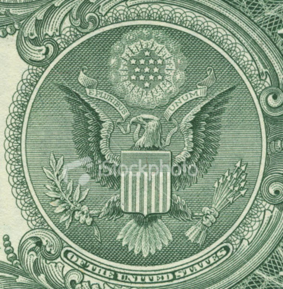 United States National Bird