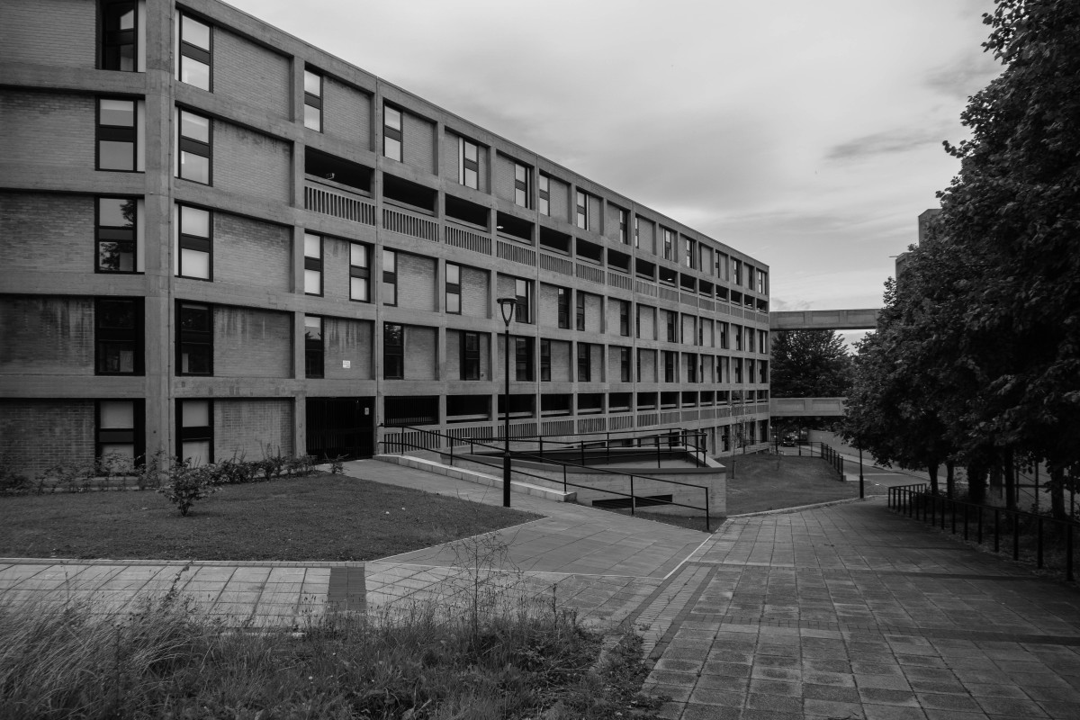 Park Hill Flats: A brutalist icon
