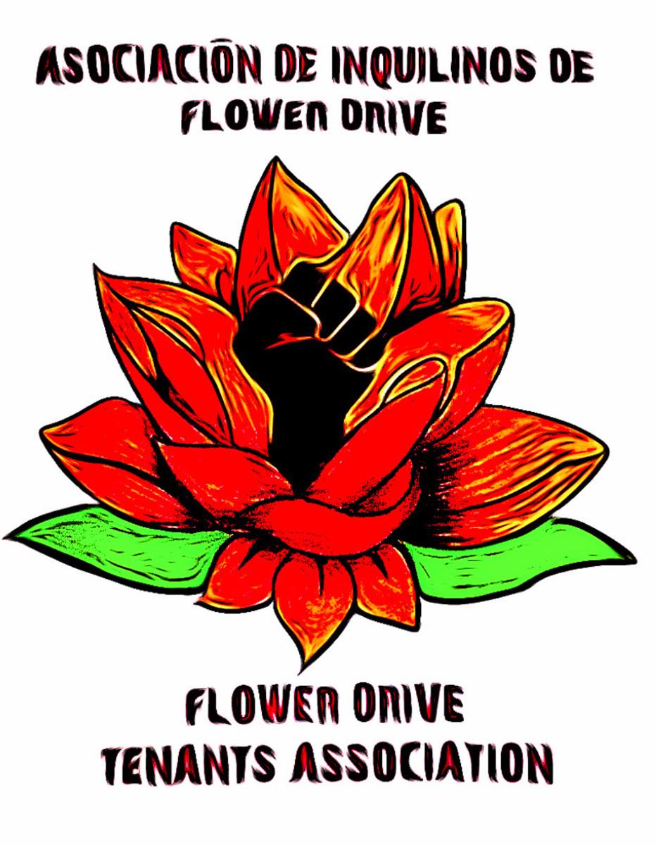 Flower Drive Tenants Association Members Speaking Up!