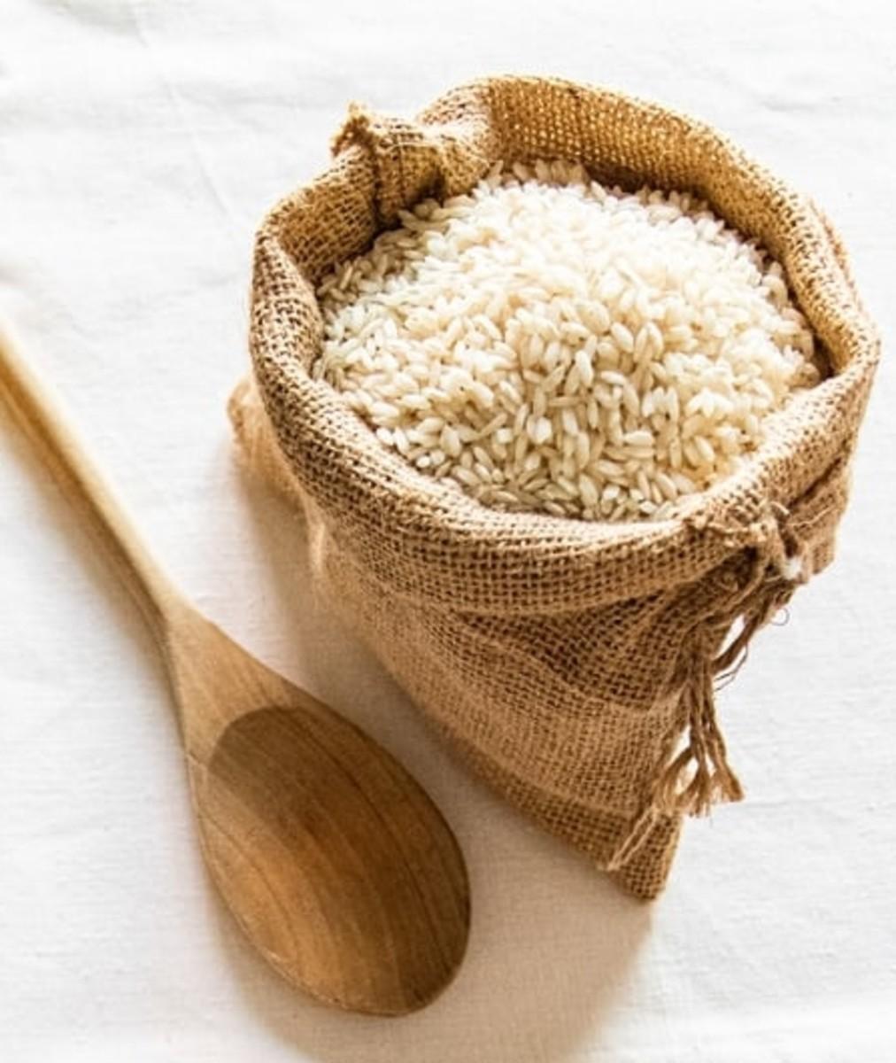 benifits-of-rice