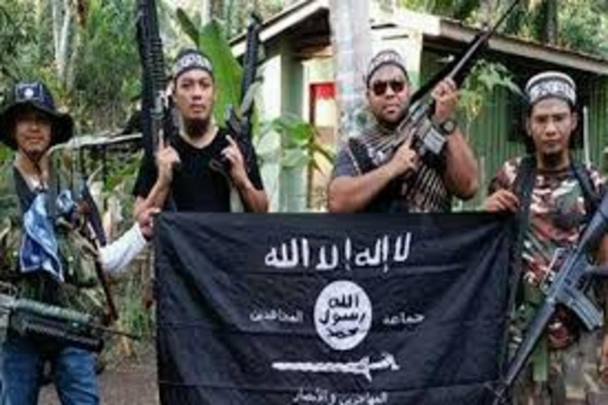 Support of ISIS