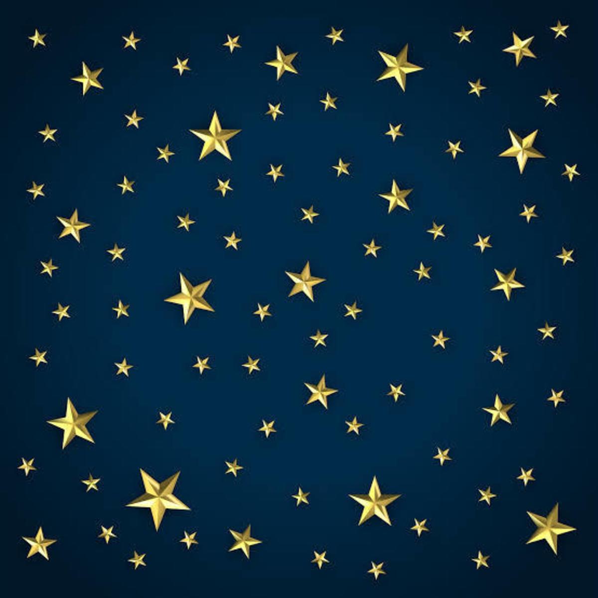 The Stars Still Shine