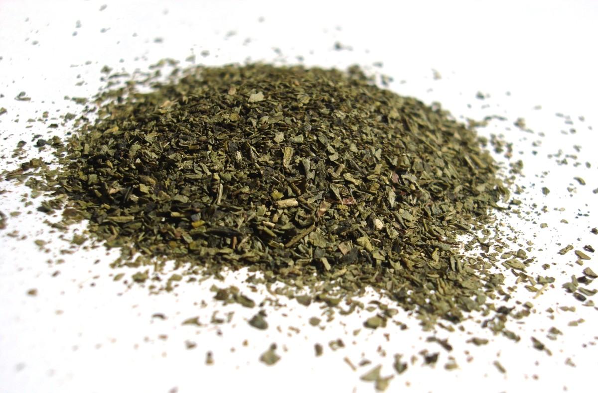 The Many Health Benefits Of Green Tea