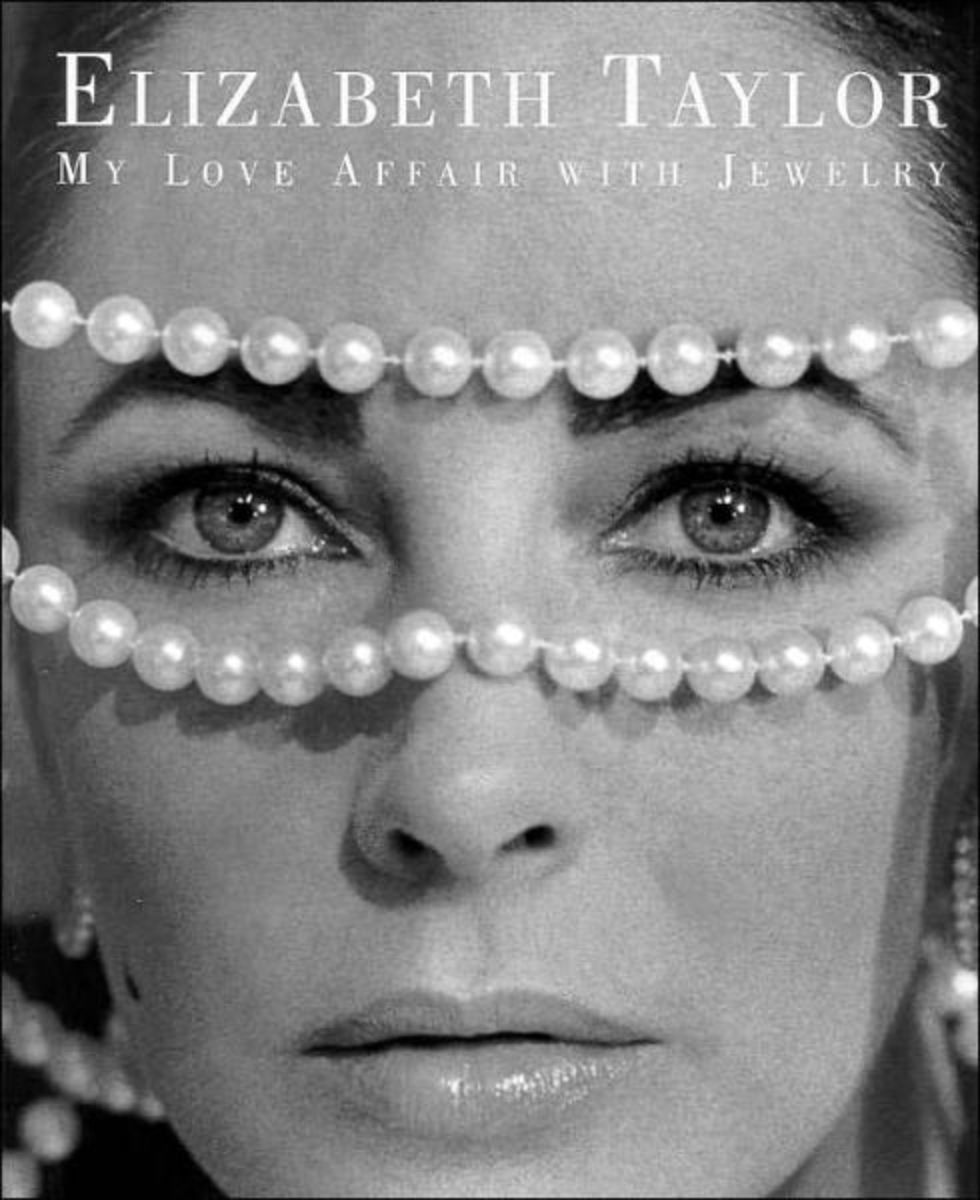 Elizabeth Taylor's My Love Affair with Jewelry, A Book Review