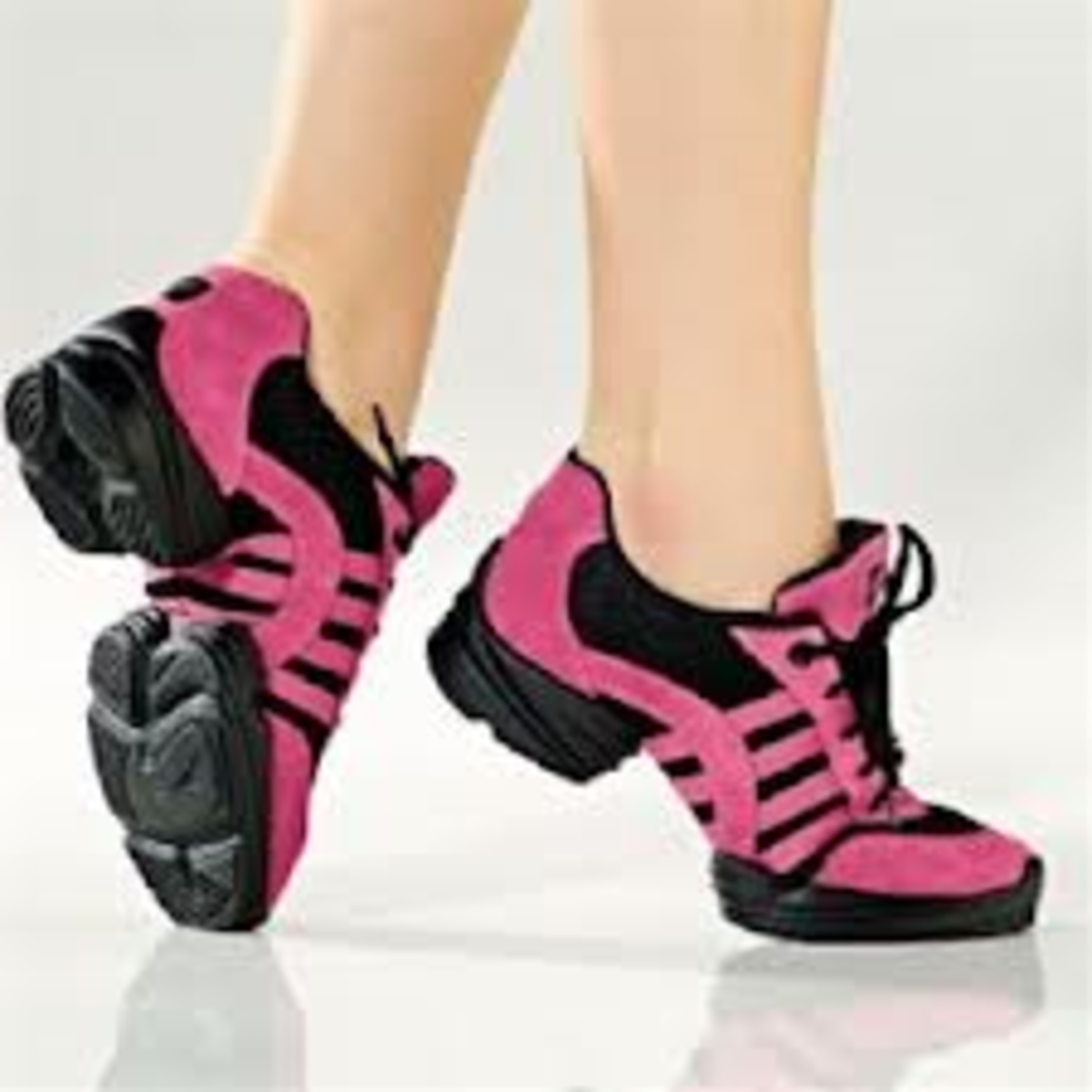 The best zumba dance shoes reviewed