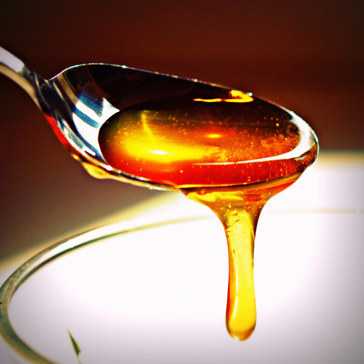 Honey is a great antinflammatory and antibacterial ingredient making it ideal for use in an acne treatment. In fact, many over the counter products use honey extracts.