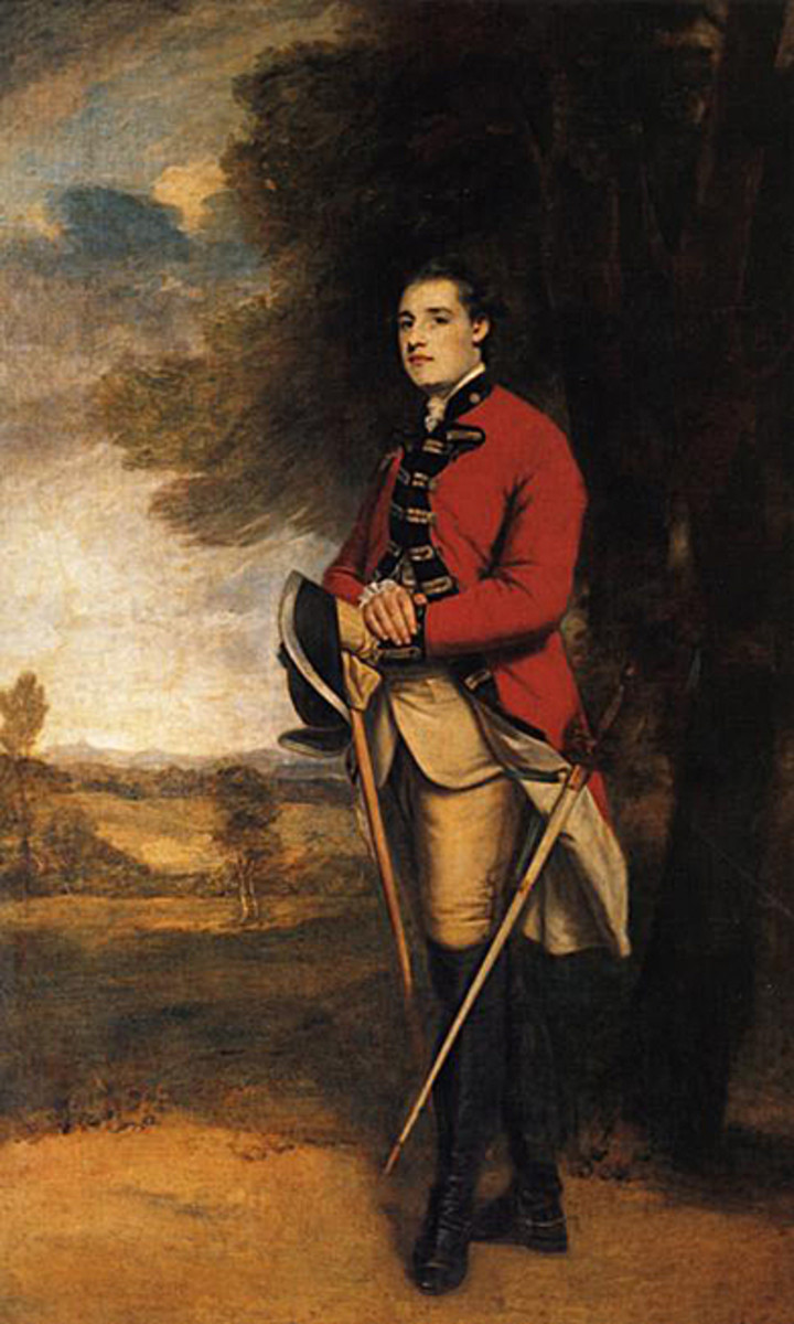 Sir Worsley