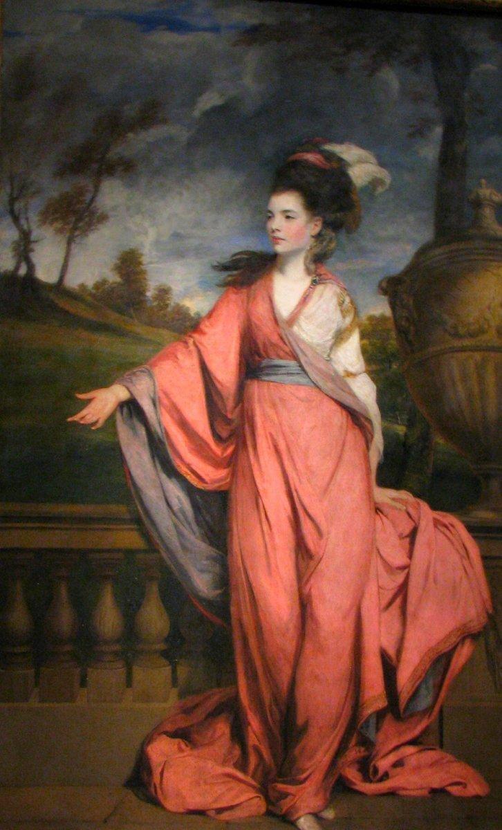 Jane Fleming, Countess of Harrington