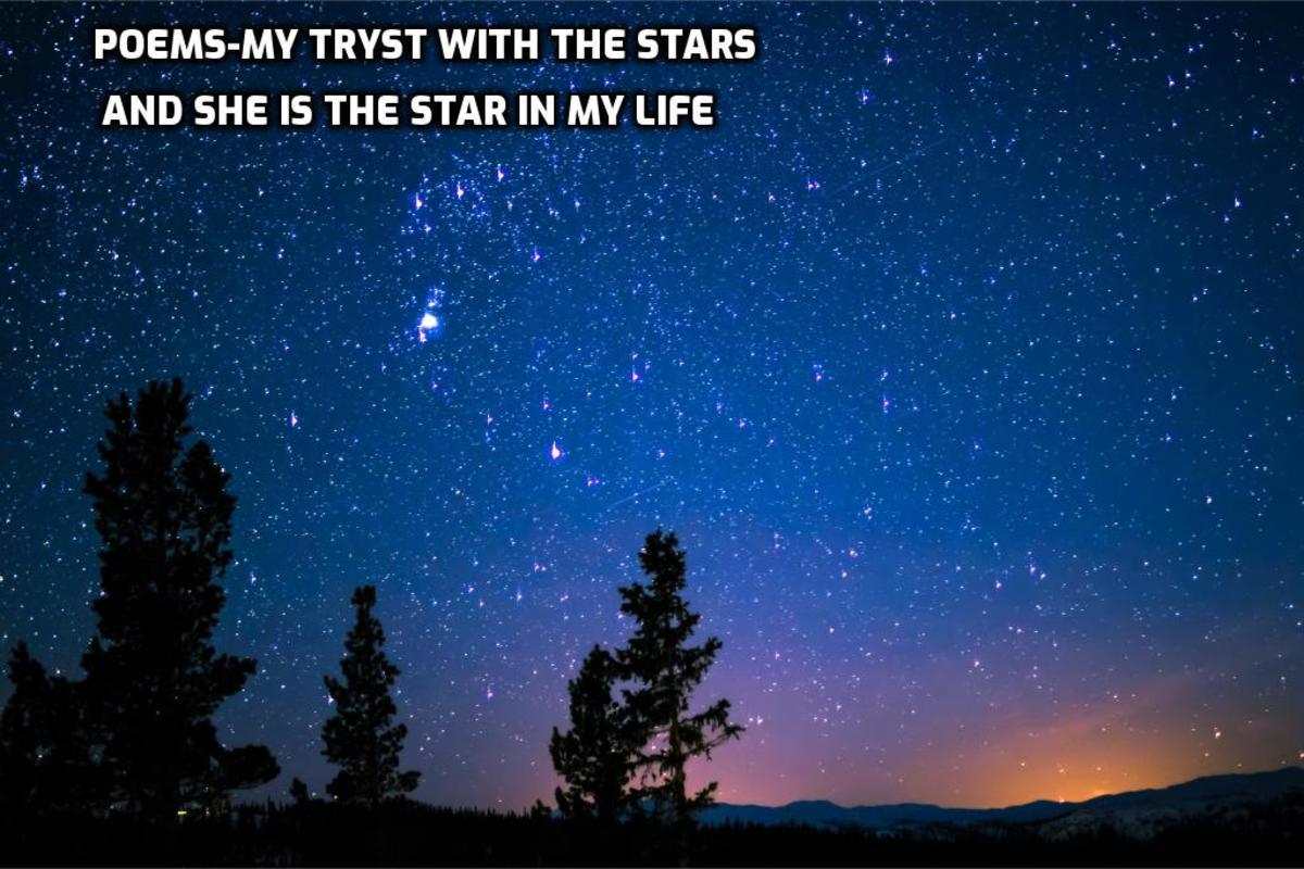 Stargazing has huge benefits