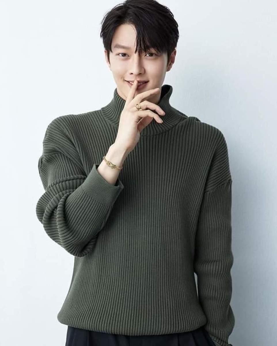 my-top-favorite-korean-actors