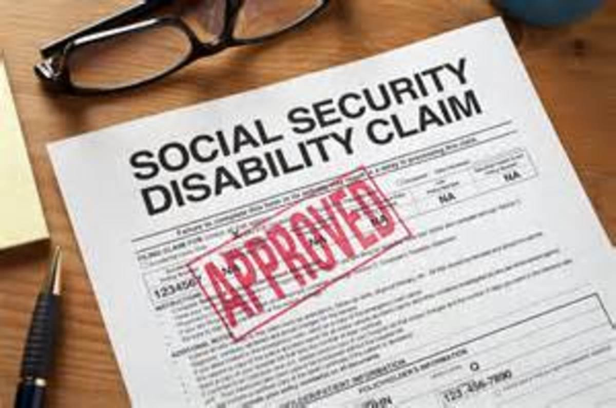 How to Apply for Social Security Disablilty for Fibromyalgia