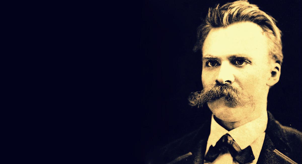 Friedrich Nietzsche: Zarathustra Hath Spoken