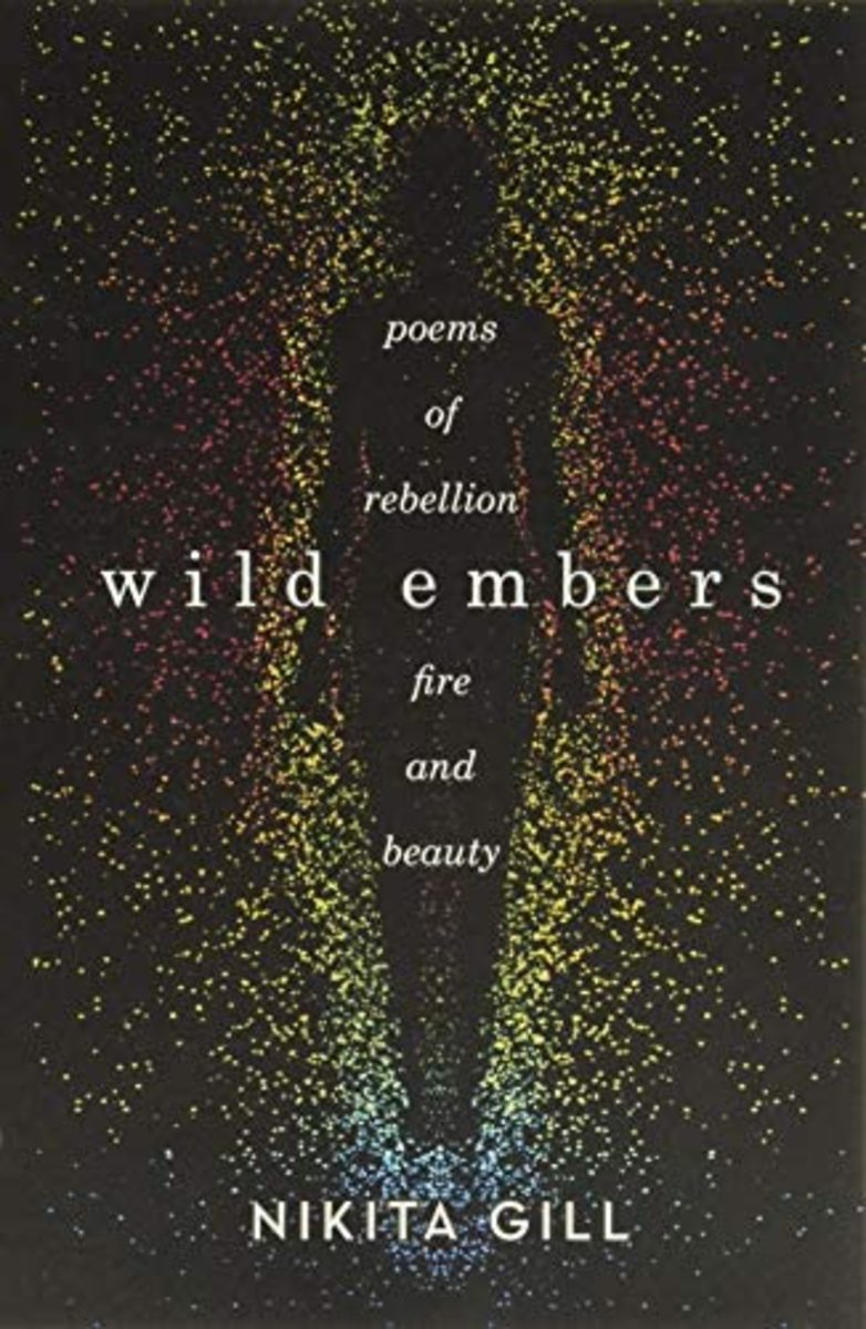 critical-review-of-wild-embers-by-nikita-gill