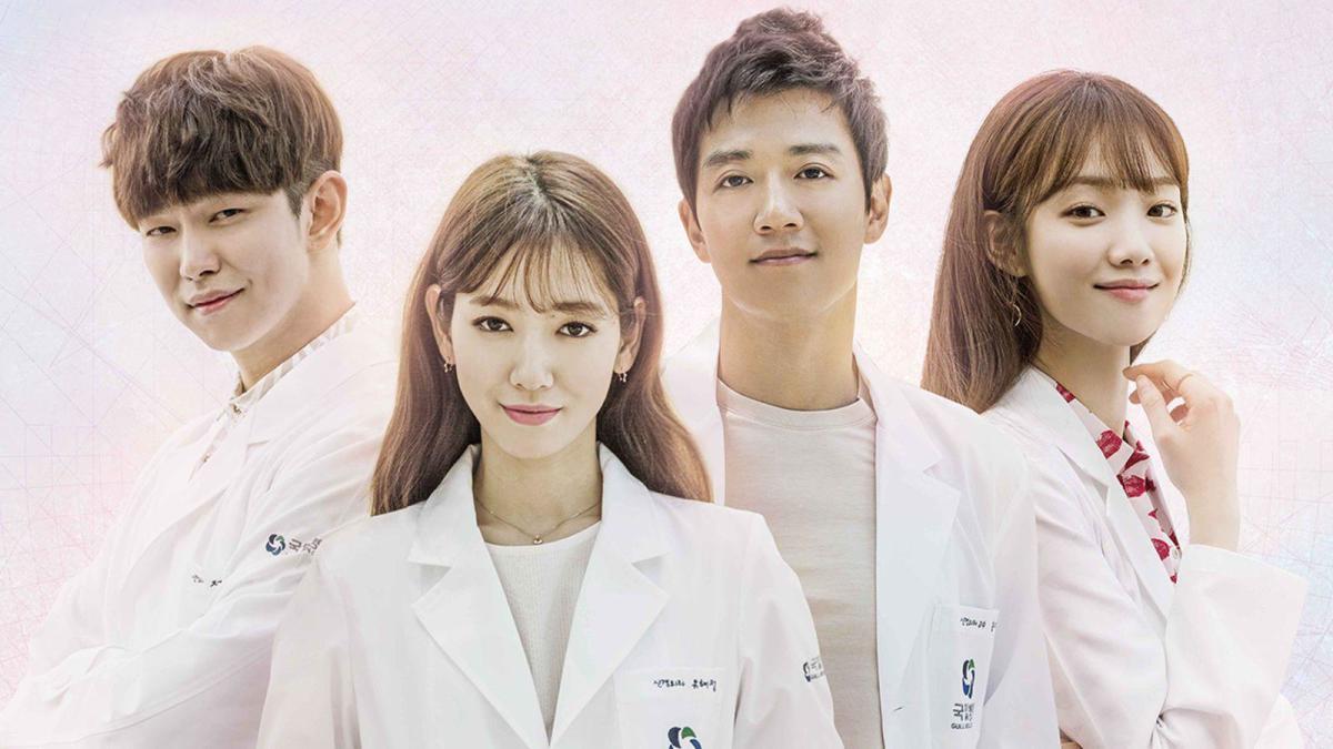Top 10 Medical Korean Dramas