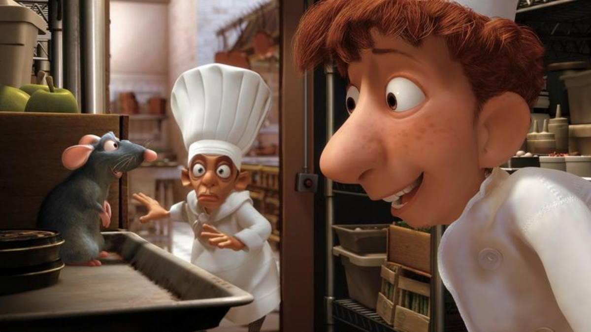 Ratatouille (1997)