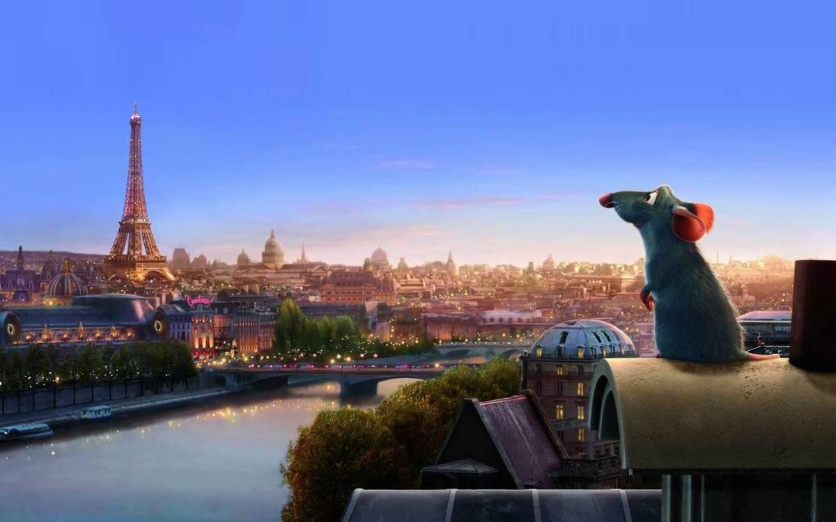 Ratatouille (2009)