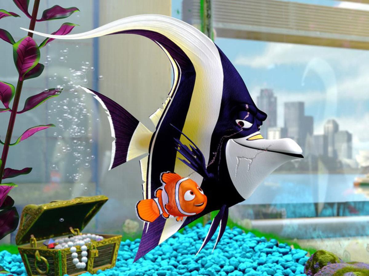 Finding Nemo (2003)