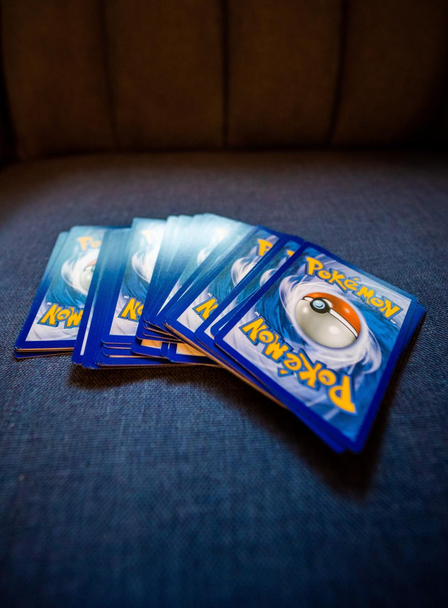 5 Tips for People Considering Investing in Pokémon Cards