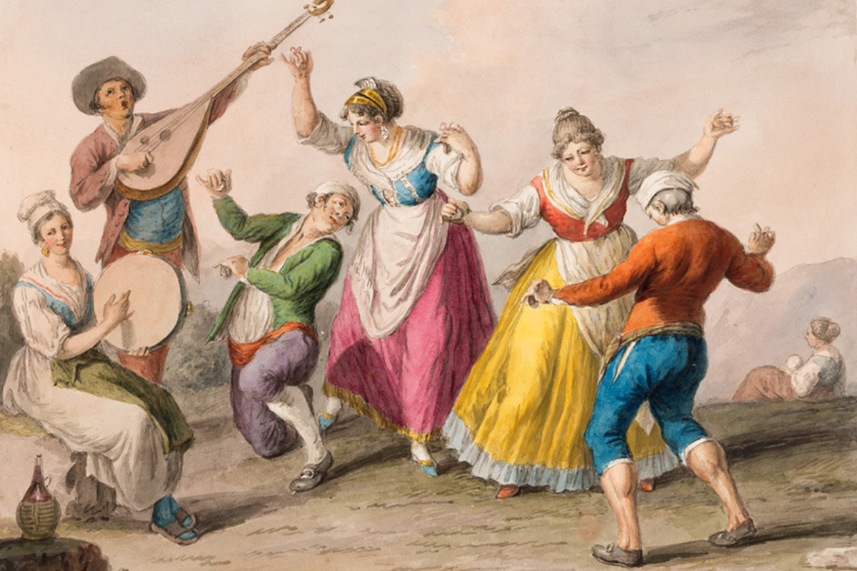 Strasbourg was not the only city affected by the dancing plague. In fact, there were at least seven other cases of it in the same region during the medieval period and one in Madagascar in 1840.