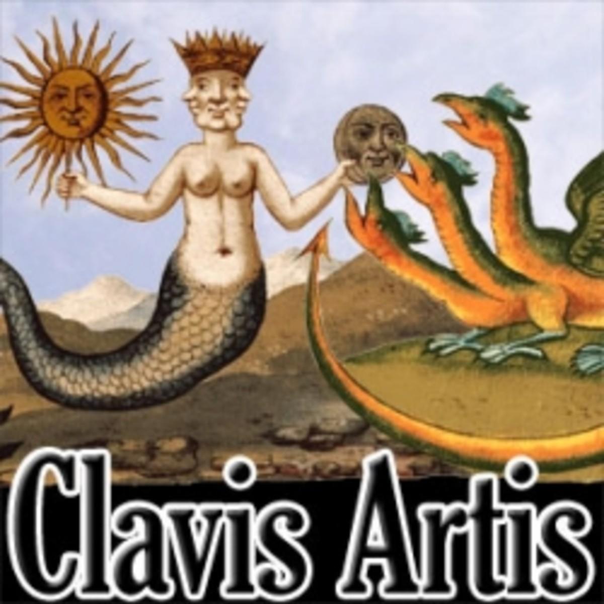Clavis Artis