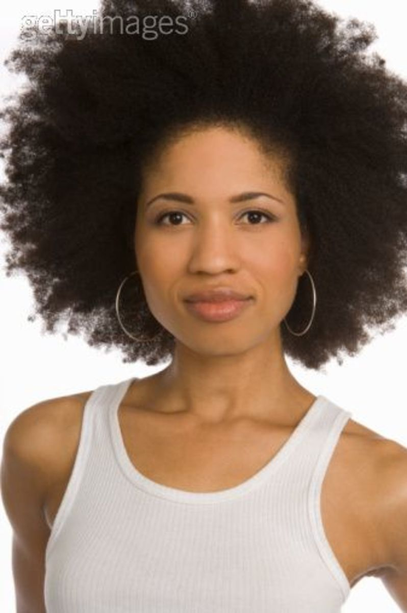 8-rules-of-natural-hair-care