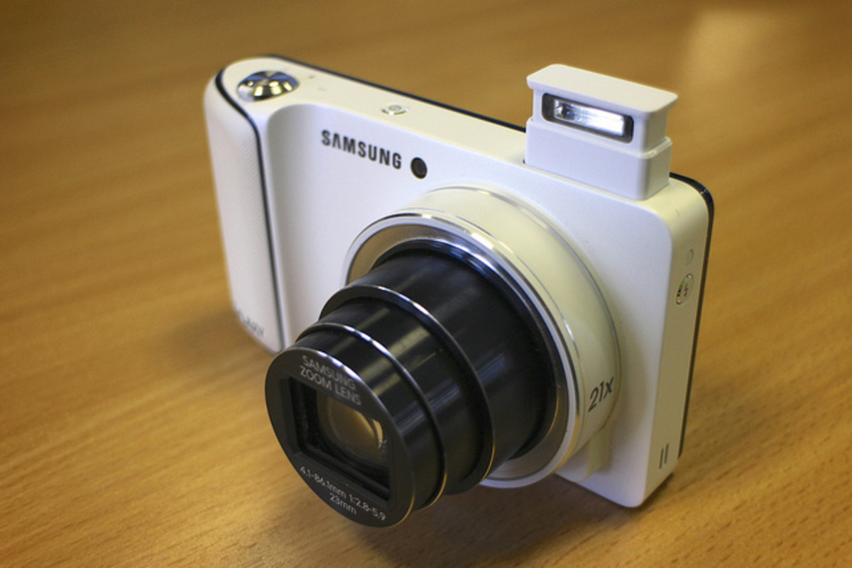 The Best Cameras Under $100