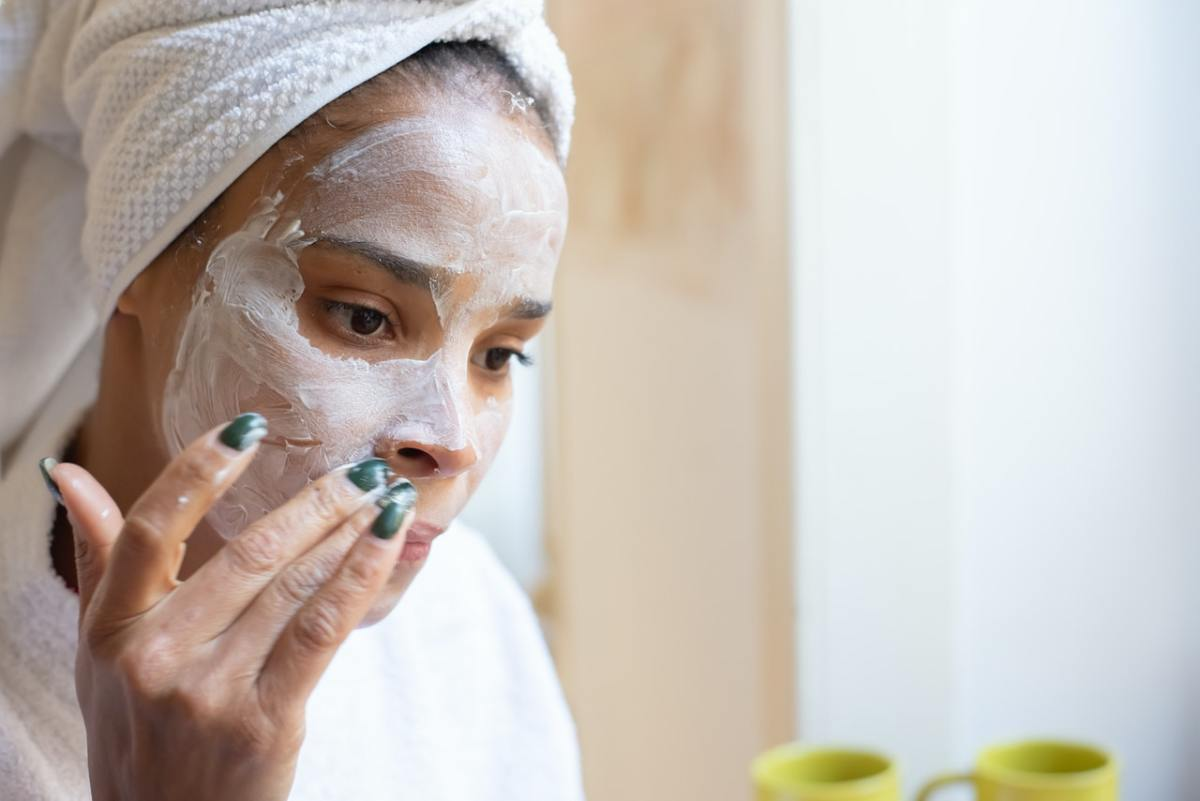 Total Beauty: Home Skin Care Routine