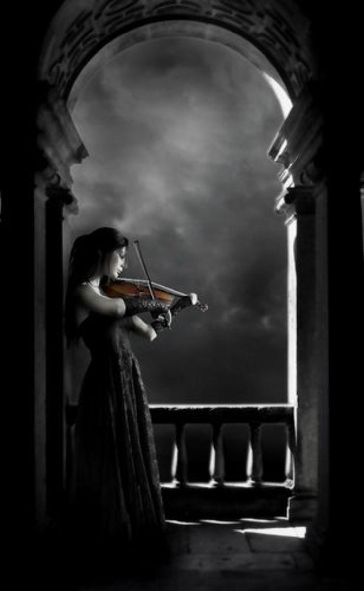 Gothic (Goth) Music
