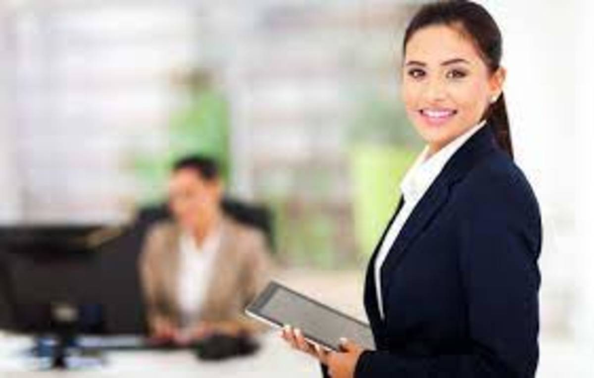 workplace-where-professional-attitude-and-excellent-behavior-prevails
