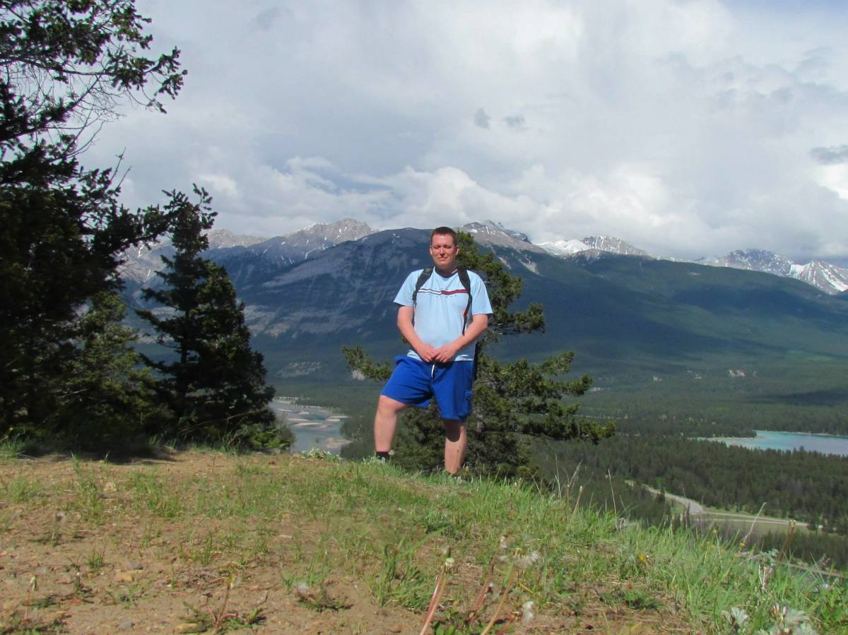 Considerations When Hiking to Lose Weight
