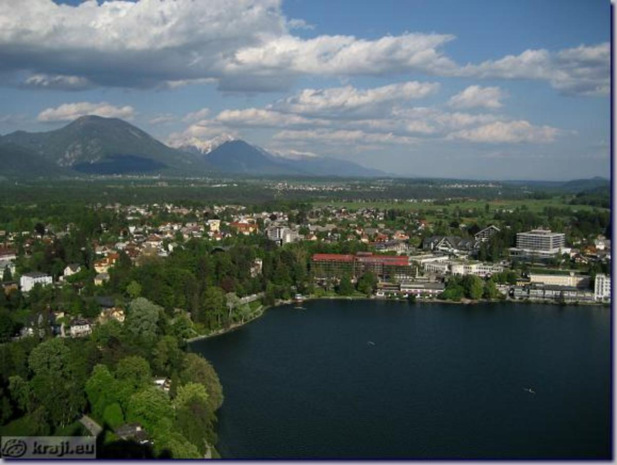Slovenia - Best Places to See