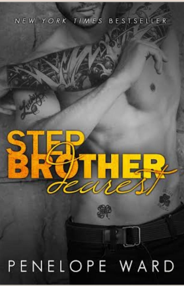 Novel Review: StepBrother Dearest by Penelope Ward