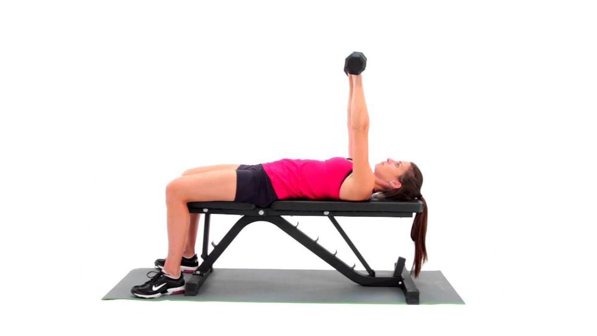best-dumbbell-exercises-for-building-chest-muscle