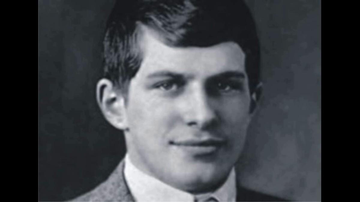 The Amazing Story of Genius William James Sidis