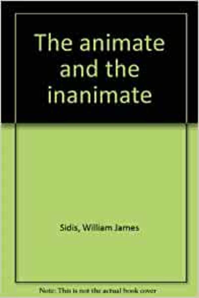 Book by William James Sidis