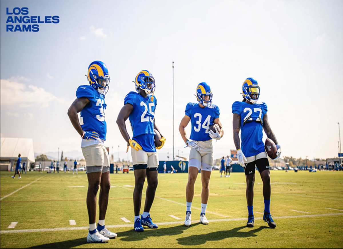 15 Greatest Receivers for the Los Angeles Rams