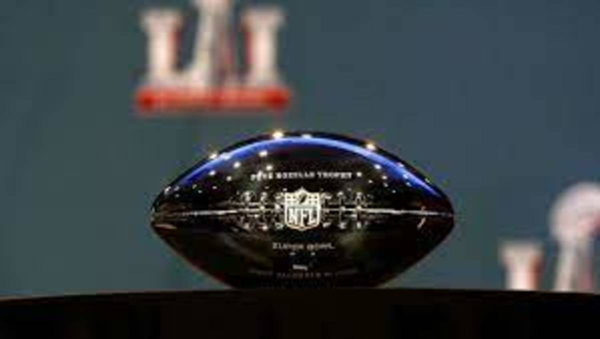Tom Brady was last year's Super Bowl MVP.