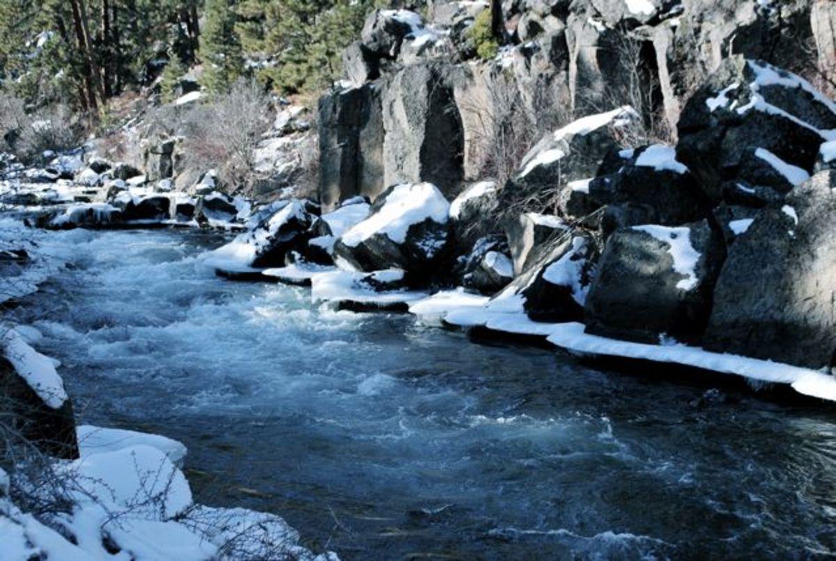 Winter Photographs: Quiet Beauty (Photograph Collection)