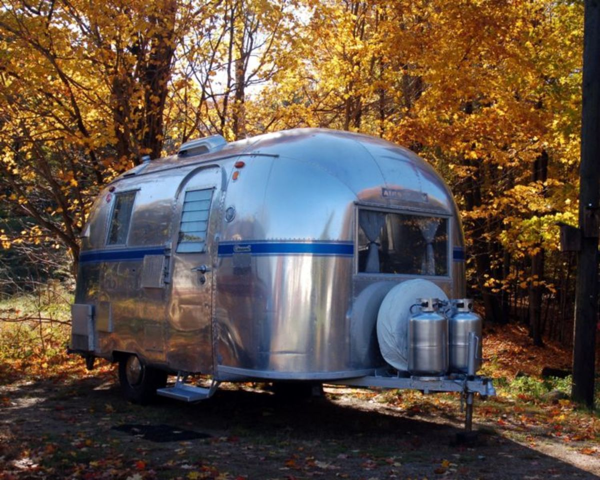 Alice Airstream